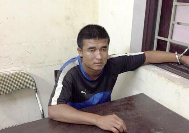Nghệ An: Giết người để cướp... 40.000 đồng