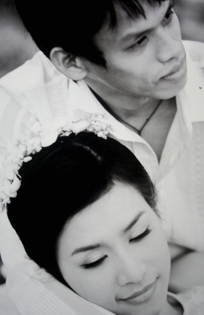 Hà Hương đã kết hôn cách đây 10 năm