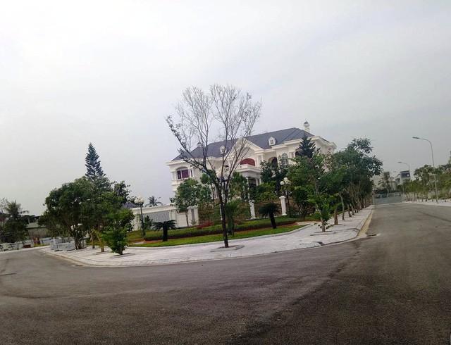 Xây dinh thự trước, nhận giao đất sau và những điều kỳ lạ trong việc chọn nhà đầu tư dự án tại Thanh Hóa