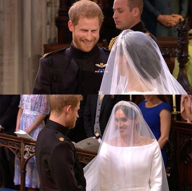 Hoàng tử đã nói với Meghan 2 câu khiến cô mỉm cười rạng rỡ, và hàng triệu trái tim phụ nữ khắp nơi tan chảy.