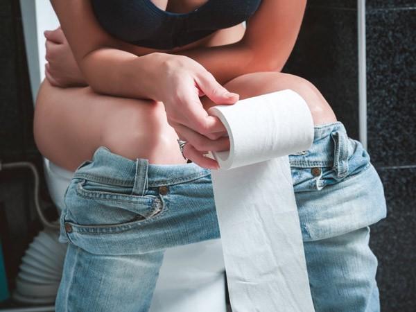 Đừng nghĩ rằng những cơn đau bụng đôi khi xuất hiện là điều bình thường
