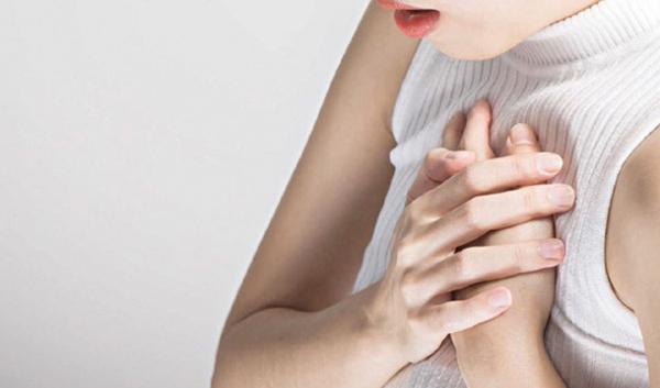 Nguyên nhân dẫn đến các cụ u ở vú chính là những thói quen xấu hàng ngày