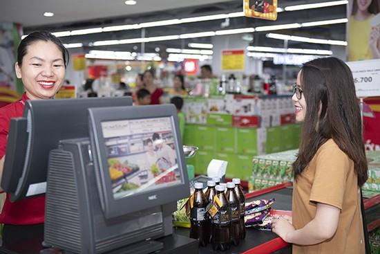 Ngay sau khi được trải nghiệm sản phẩm mới của TH nhiều khách hàng bị hấp dẫn, ngay sau đó đã mua luôn sản phẩm.