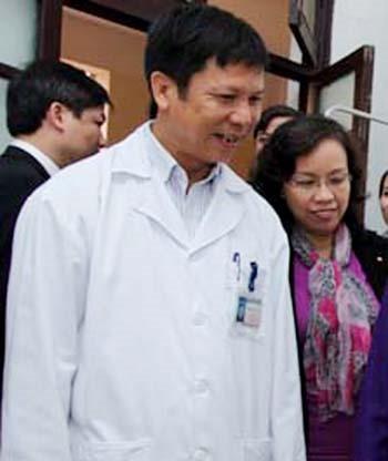 Bác sĩ Phạm Cầm Kỳ lần đầu lên tiếng về sự việc của con gái.