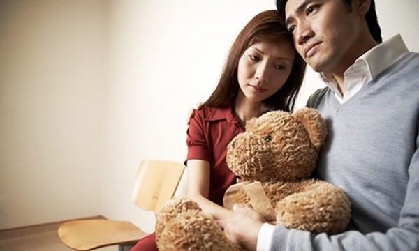 Người trong cuộc cần giữ được bình tĩnh và sự cảm thông dành cho nhau.