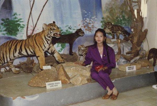 Phi Thanh Vân: Hành trình dao kéo từ da nâu đến Hoa hậu và hình ảnh hiện tại gây sốc