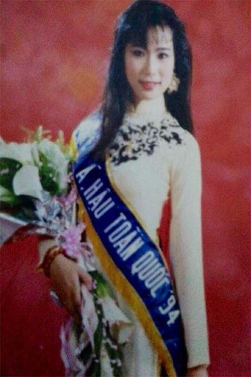 Tôi đi thi hoa hậu vì giải thưởng hấp dẫn quá- Á hậu Trịnh Kim Chi thành thật chia sẻ.