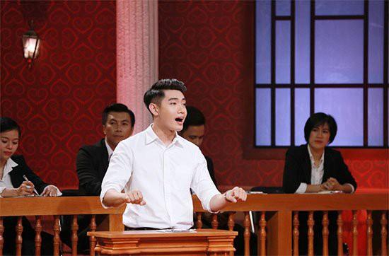 Quang Đăng nhớ nhầm ngày chính thức quen nhau với Thái Trinh 9/9 (thay vì 5/9).