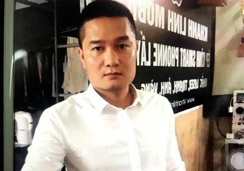 Đối tượng Nguyễn Phú Khánh.     ẢNh: TL