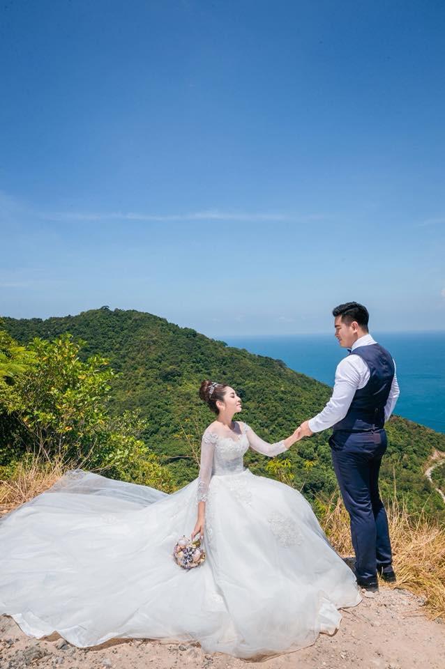 Được biết, chồng sắp cưới của Đặng Thu Thảo tên Andy Trần, mọi thông tin khác đều được cô giấu kín.