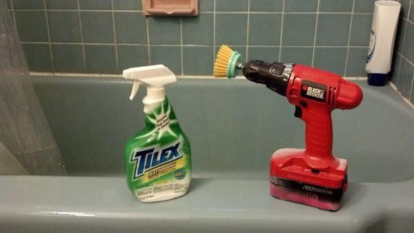 Bí quyết này sẽ giúp bạn làm sạch ngay cả những bề mặt bẩn nhất mà không tốn mấy công.