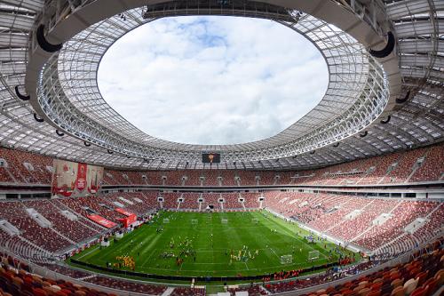 Giải đấu hấp dẫn nhất hành tinh - World Cup - sắp khởi tranh trong mùa hè này tại Nga.