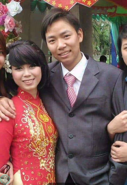 Vợ chồng anh chị Khiêm - Hằng kỷ niệm 5 năm ngày cưới chưa lâu thì tai họa ập đến
