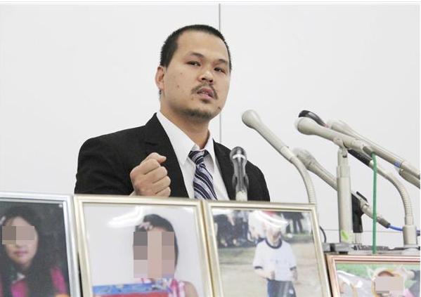Gia đình bé Nhật Linh tiếp tục kháng cáo đến khi nào kẻ gây ra vụ việc phải bi tử hình. Ảnh: TL