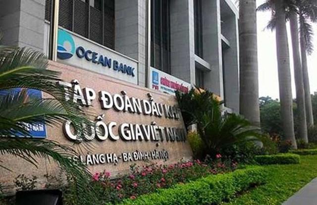 PVN mất 800 tỉ khi góp vốn vào Oceanbank (ảnh minh họa)