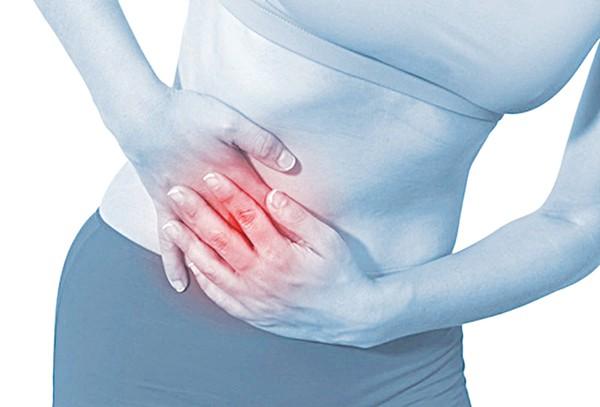 Người bệnh thường đi khám vì bị đau bụng hoặc vô sinh