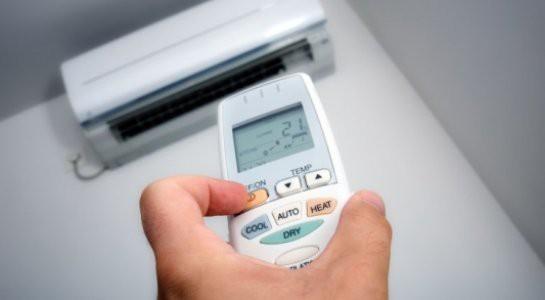Sử dụng điều hòa đúng cách giúp tiết kiệm điện.