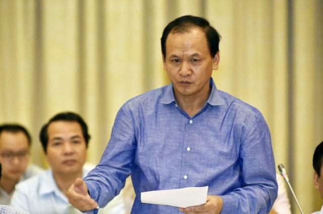 Thứ trưởng Bộ GTVT Nguyễn Nhật cho rằng: Phi công xin nghỉ việc phải báo trước 180 ngày là đúng