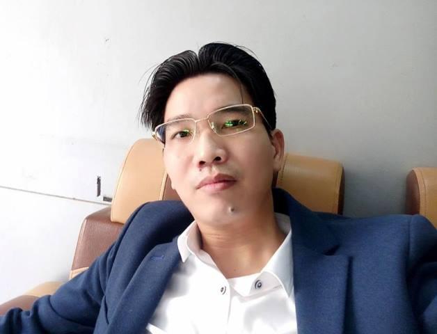 Luật sư Trần Thanh Phán - Công ty Luật TNHH Tầm nhìn và Thịnh Vượng.