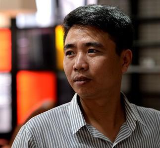 Bác sĩ Nguyễn Thế Lương