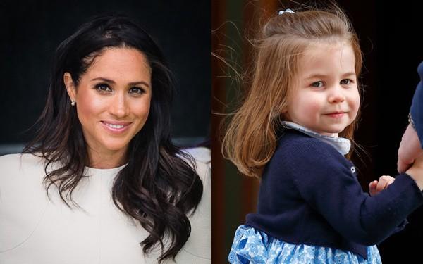 Nàng dâu hoàng gia cùng công chúa nhỏ đều có chung sở thích là món mỳ pasta.