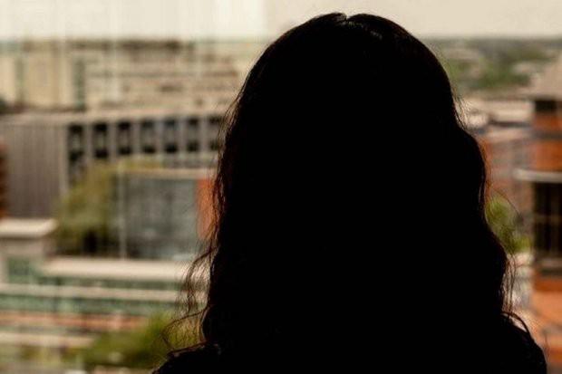 Kate bị cưỡng hiếp lần đầu vào năm 18 tuổi. Ảnh: BirminghamLive/ WS.