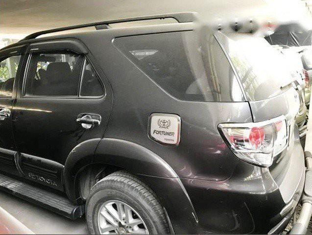 Ô tô Toyota Fortuner được thanh lý với giá 600 triệu đồng