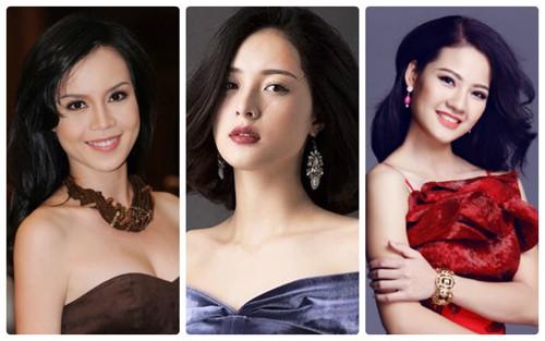 Ngọc Oanh, Hạ Vi, Trần Thị Quỳnh là những nhan sắc luôn tự hào khi nhắc đến quê hương Hải Phòng.