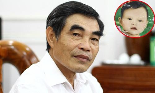 Vợ chồng ông Út 36 năm không từ bỏ việc tìm lại con gái thất lạc. Ảnh: Phan Dương.