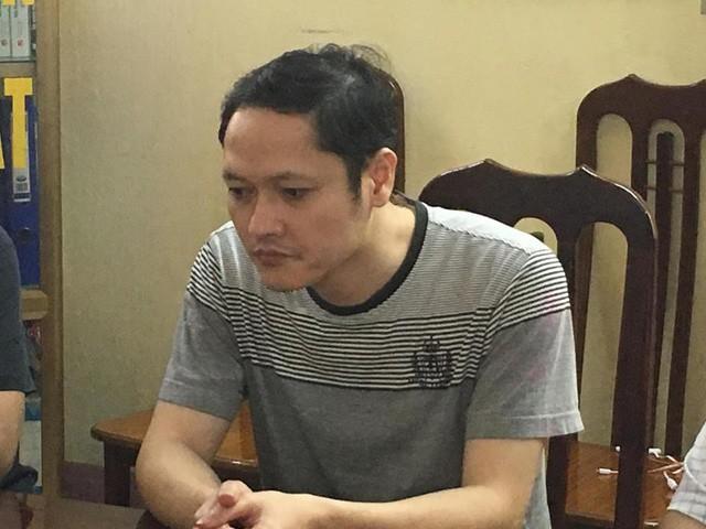 Vũ Trọng Lương đã bị bắt tạm giam 3 tháng phục vụ công tác điều tra.