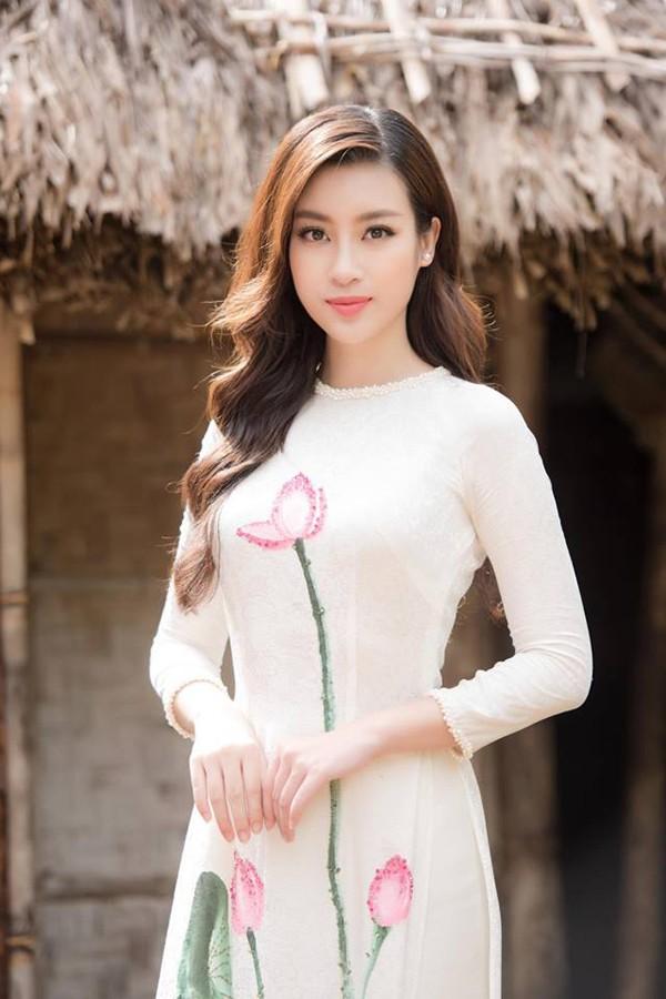 Năm 2016, với chiều cao 1,71 m, cùng số đo ba vòng 87-61-94 cm, Đỗ Mỹ Linh đăng quang Hoa hậu Việt Nam/ Lúc ấy, cô đang là sinh viên Đại học Ngoại thương Hà Nội, khoa Quản trị Kinh doanh