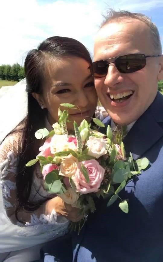 Lý Thanh Thảo cùng bạn trai Tây quyết định kết hôn sau nhiều năm chung sống.
