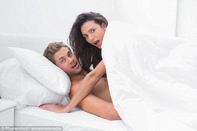 Hãy nhớ, sex cũng là một vấn đề thiết yếu và bình thường của cuộc sống.
