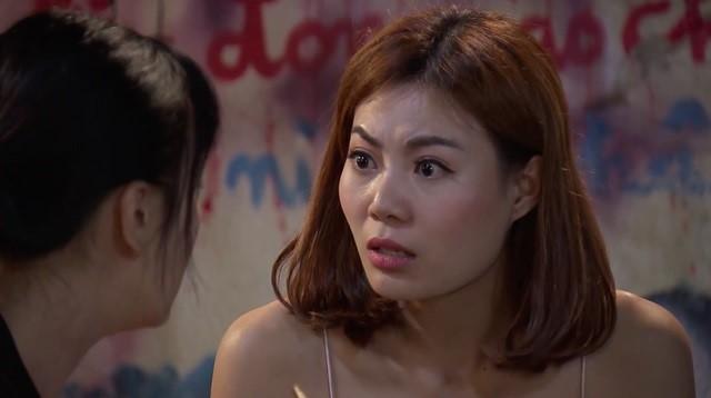Lan cho rằng Quỳnh còn may mắn hơn nhiều cô gái khác bởi có người từng trốn khỏi Thiên Thai rồi bị lãnh hậu quả đau đớn, tàn khốc hơn nhiều.