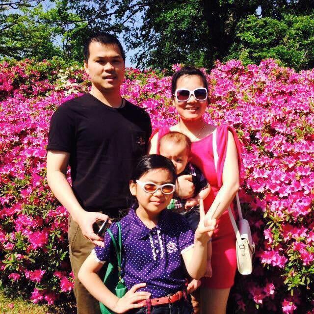 Gia đình bé Nhật Linh sẽ kháng cáo và tiếp tục xin chữ ký của mọi người. Ảnh: N.Nguyễn