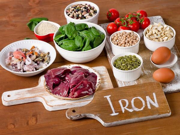 Đừng bỏ qua 11 dưỡng chất không thể thiếu nếu muốn có thân hình gọn gàng - Ảnh 11.