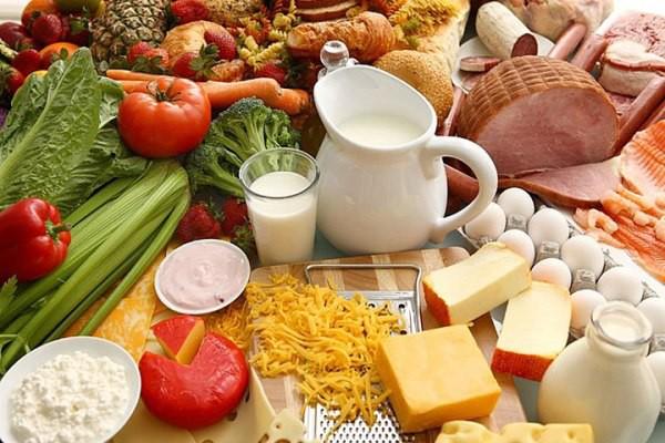 Tăng cường bổ sung dinh dưỡng là cách tăng cân hiệu quả và an toàn nhất