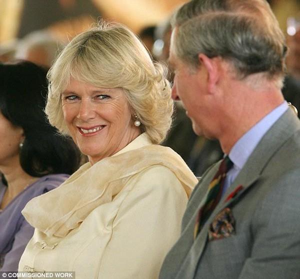 Cong nuong Diana va thai tu Charles: Chuyen rieng tu giau kin hon 20 nam gio moi he lo