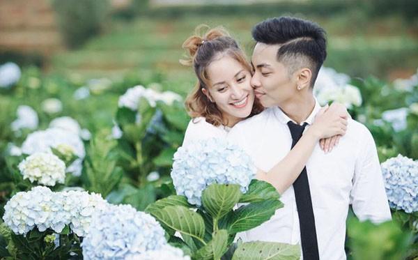 Khánh Thi - Phan Hiển gây chú ý bởi mối tình lệch tuổi.