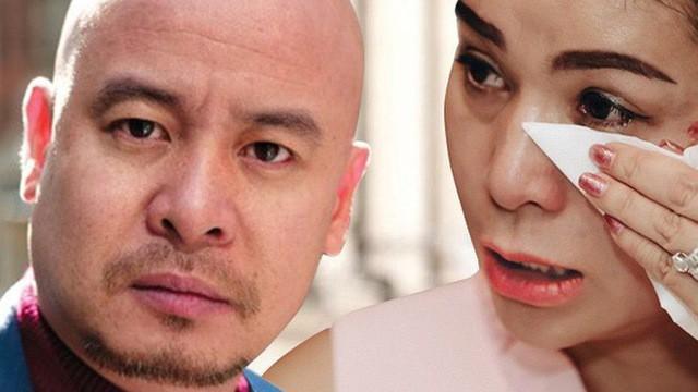 Vụ ly hôn với ông Đặng Lê Nguyên Vũ đã lấy của bà Lê Hoàng Diệp Thảo nhiều nước mắt.