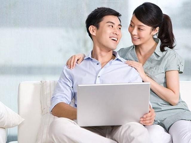 ' Người vợ khéo dành dụm, vun vén sẽ góp phần vun đắp cho hạnh phúc gia đình. Ảnh minh họa '