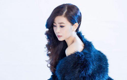 Nữ diễn viên Mai Phương đã phải nhập viện vì bệnh ung thư phổi
