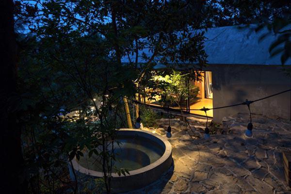 """Với thiết kế hợp lý, vị trí tuyệt vời, căn nhà nhỏ này được ví như """"túp lều lý tưởng"""" mà mọi gia đình nhỏ đều ao ước."""