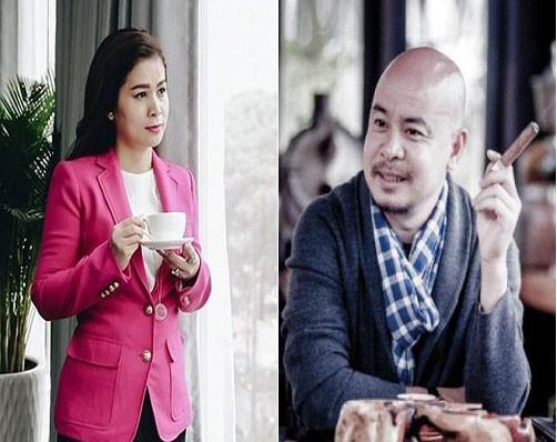 Với bà lê Hoàng Diệp Thảo, ông Đặng Lê Nguyên Vũ vẫn là một doanh nhân giỏi.