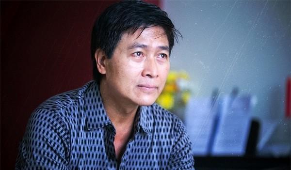 NSƯT Quốc Tuấn đã từng gắn bó với NSƯT Bùi Cường qua nhiều bộ phim.