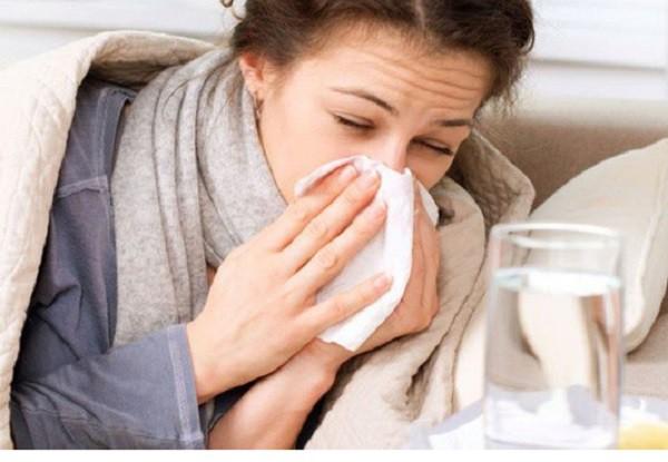 Đừng chủ quan khi bị cúm