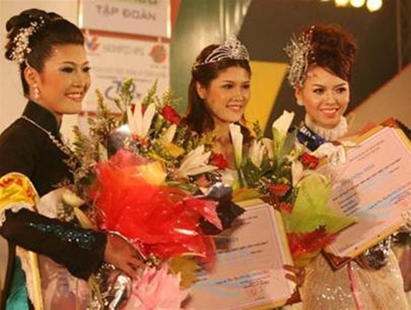 Người đẹp đến từ Nam Định, Đặng Minh Thu đăng quang Hoa hậu Miền Biển Việt Nam năm 2007. Đây cũng là cuộc thi được tổ chức một lần duy nhất cho đến thời điểm hiện tại.