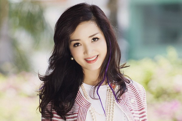 Sau khi đăng quang và tốt nghiệp Nhạc viện Hà Nội, Giáng My chính thức dấn thân vào làng giải trí. Chị không chỉ là người mẫu ảnh lịch mà còn là một diễn viên được khán giả yêu mến lúc bấy giờ.