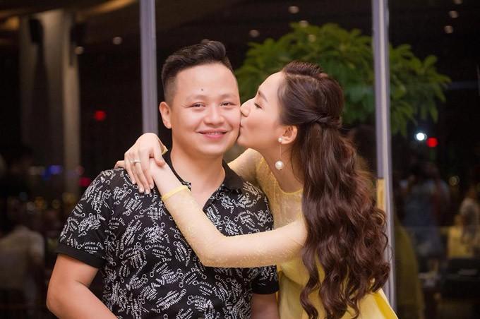 Vợ chồng Á hậu Ngô Trà My mở tiệc sinh nhật 2 tuổi cho con gái cưng - 7