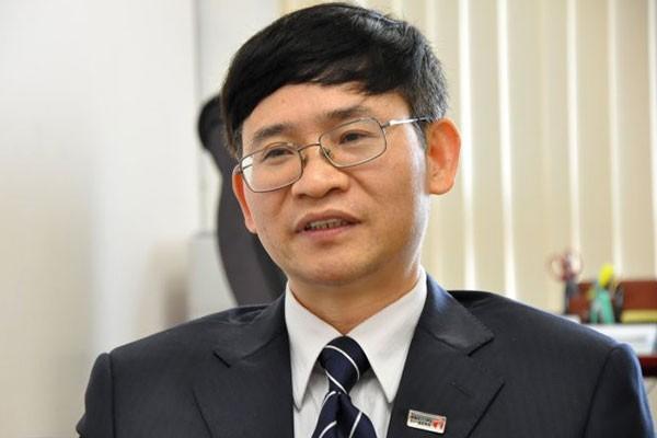 Luật sư Trương Thanh Đức (Trung tâm Trọng tài Quốc tế Việt Nam - VIAC).